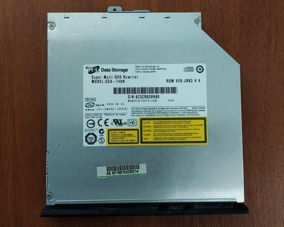 Оптический привод/Data Storage/Дисковод для ноутбука