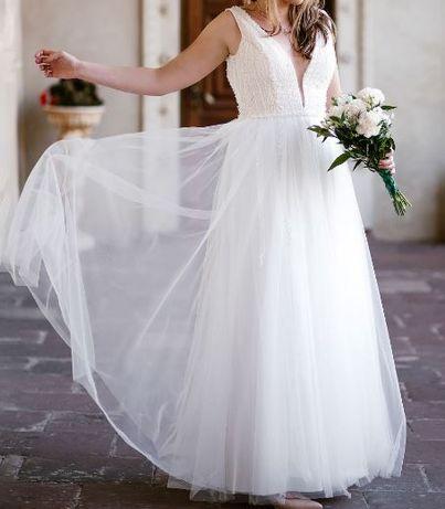 Suknia ślubna Glow Pure