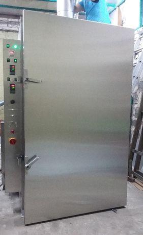 Komora wedzarnicza, wedzarnia duża EKO 200kg