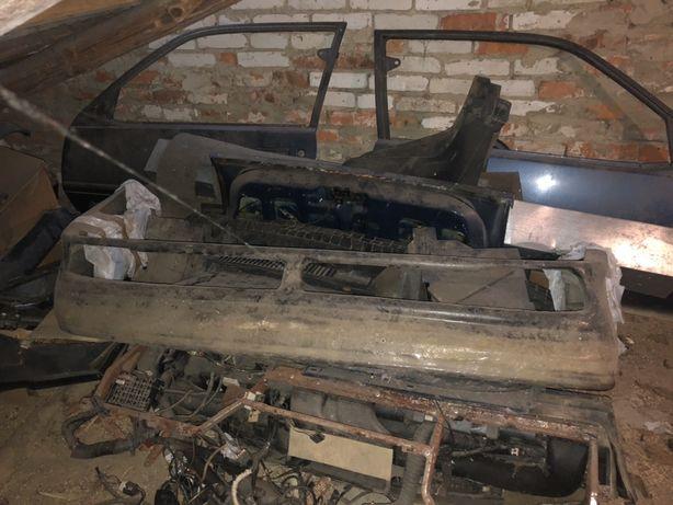 Chevrolet Cavalier 1991 по запчастям