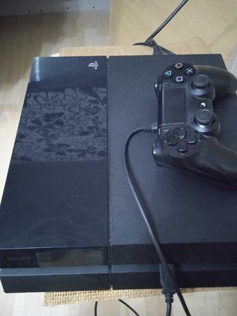 Konsola Sony PlayStation 4 OKAZJA + Gra
