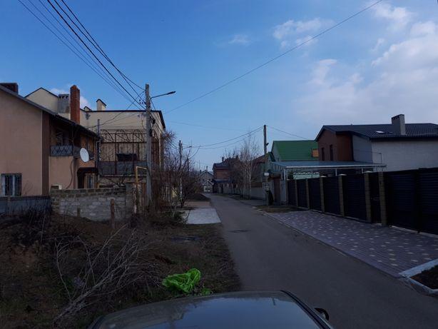 Продам участок в селе Лески на улице Зеленой