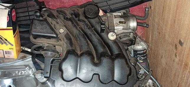 Silnik 1.6 Sr VW audi seat