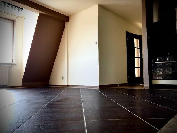 Mieszkanie na sprzedaż Wolsztyn - Niałek Wielki + garaż
