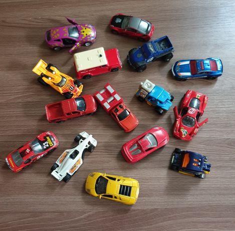 Машинки Hot Wheels, Matchbox, Welly,Realtoy,Maisto