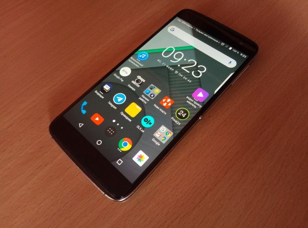 Blackberry Dtek60 4/32 gb