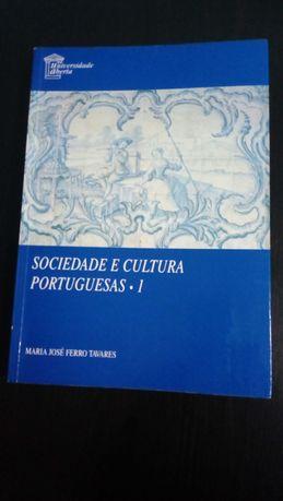 Sociedade e Cultura portuguesas 1 -Universidade aberta