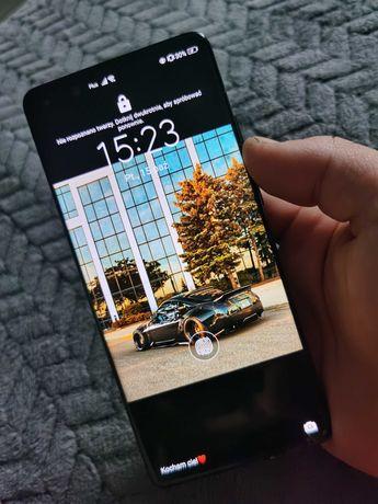 Huawei p40 pro pęknięty