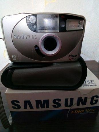 Фотоаппарат Samsung Fino 30se Робочий