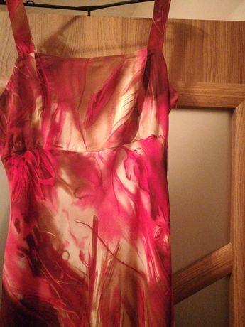 Sukienka i żakiet