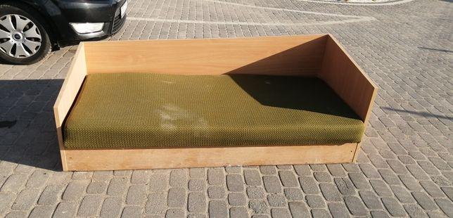 Tapczan łóżko podnoszone za darmo