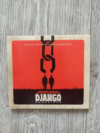 Django soundtrack z filmu sprzedam