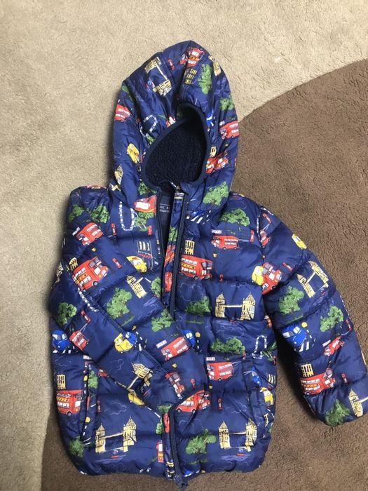 Куртка на мальчика Умань - изображение 1