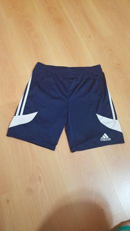 Calção desporto Adidas tamanho S