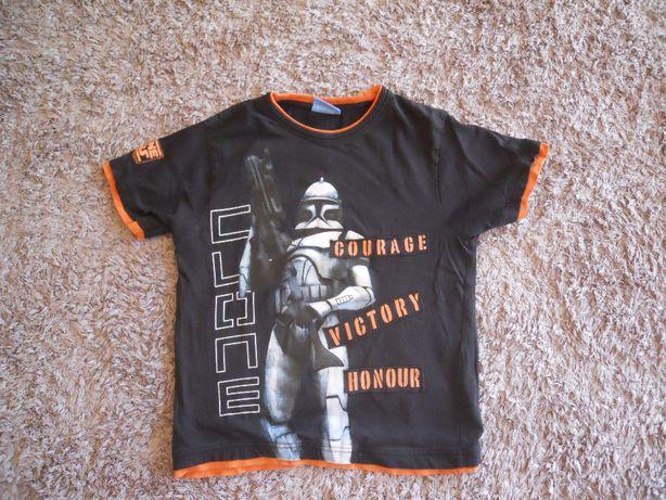 Tshirt STAR WARS 128 cm