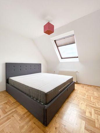 3-pokojowe rozkładowe mieszkanie, Halszki, dostępne od zaraz