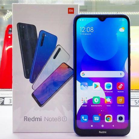 Телефон Xiaomi Redmi Note 8T 4/64GB Blue
