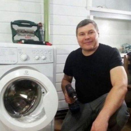 Ремонт стиральных машин.Частный мастер.