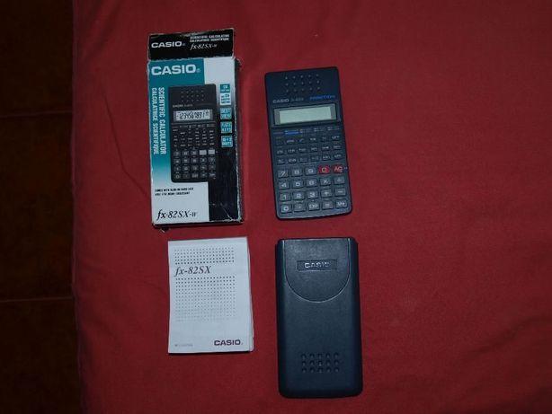 Calculadora Casio fx 82SX