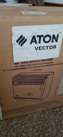 Атон  газовый обогреватель