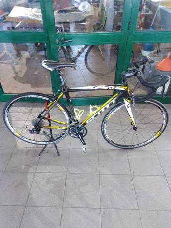 Bicicleta Scott CR1 30