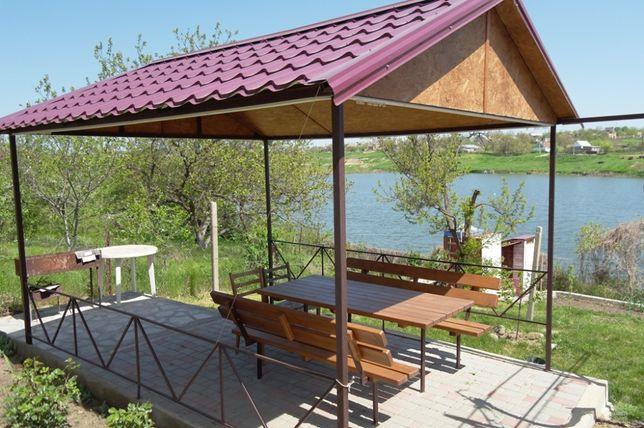 Дом для отдыха в Визирке