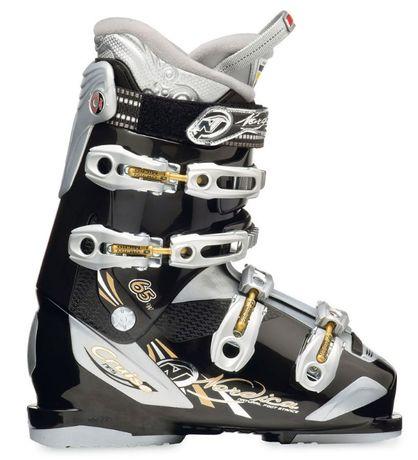 Лыжные ботинки Nordica Cruise 65 W, женские, размер 37,5