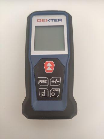 Medidor Laser Dexter 50m - Oferta de Portes - como novo