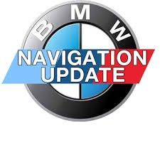 Atualização GPS iDrive BMW e MINI