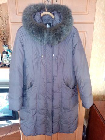 Курточка зимняя продам