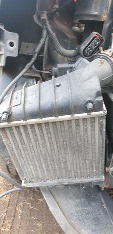 Seat Ibiza 1,4 tdi intercooler polo fabia