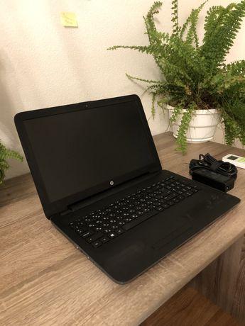 КАК НОВЫЙ Игровой ноутбук HP 250 g5 / i5 / Radeon R5 M330