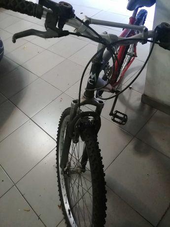 Bicicleta btt em bom estado