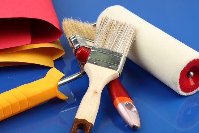 Malowanie mieszkań, domów, biur. Malowanie ścian i sufitów. Dobre ceny