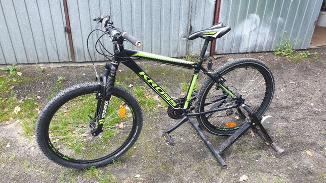 Rower Kross Hexagon X3 17' Koła 26' Zadbany WYSYŁKA