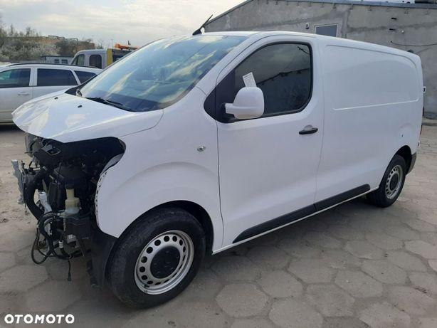 Citroën Jumpy  2.0 HDi 122KM, 6 Biegów