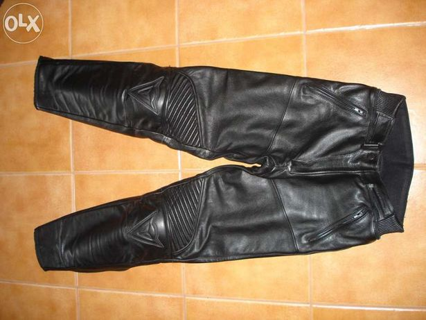 Calças Motard Dainese T46