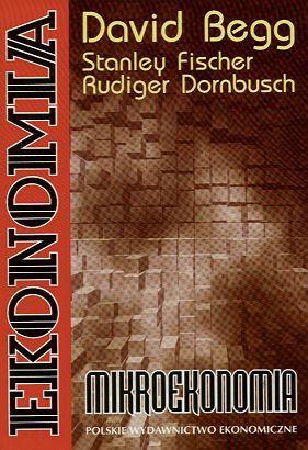 MIKROEKONOMIA Begg Fischer Dornbusch
