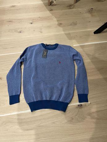 Sweterek Ralph Lauren L, nowy, nieużywany
