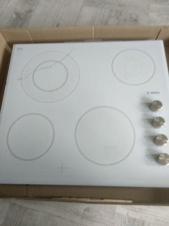 Płyta  ceramiczna elektryczna Bosch