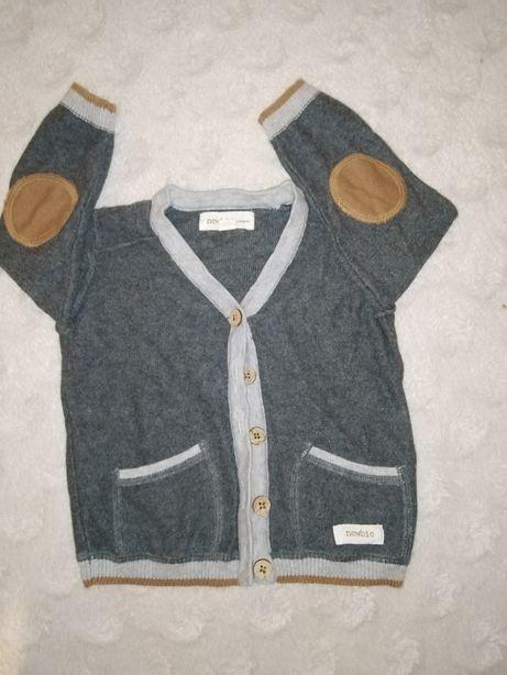 Sweterek Newbie 62 cm