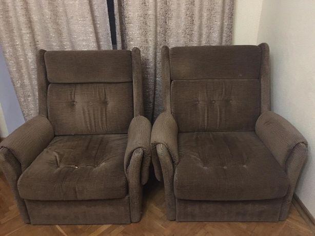 Мягкая мебель кресла, диван