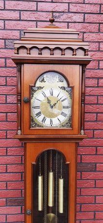 Часы напольные, настенные – Frans Hermle-четвертные!