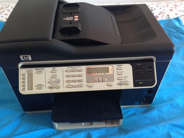 OPORTUNIDADE - Vendo Impressora HP Officejet Pro L7590 All in On
