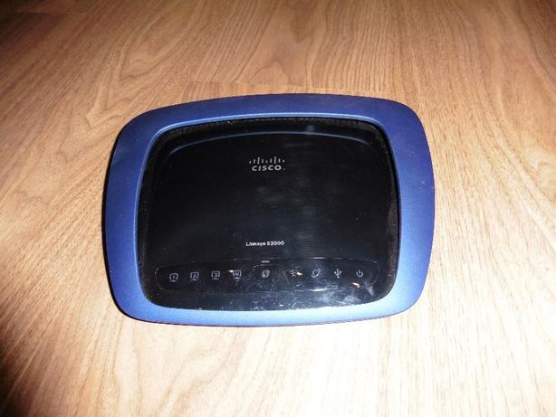 Router Linksys E3000-EE