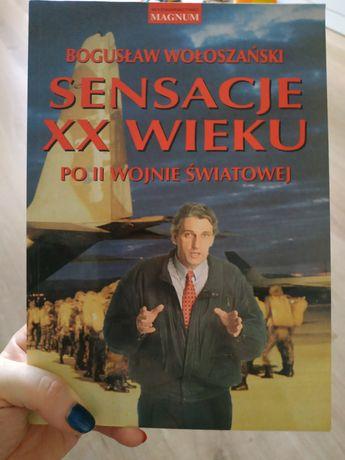 Bogusław Wołoszański sensacje XX wieku po II wojnie światowej