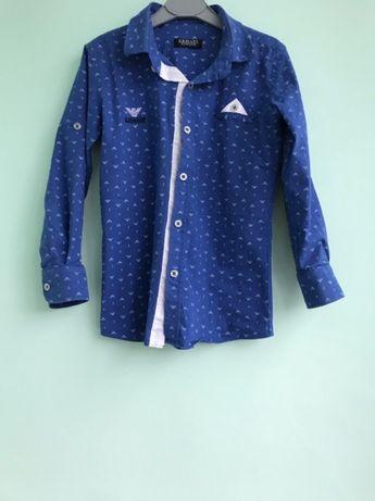 Рубашка Armani Junior (Turkey)Торг