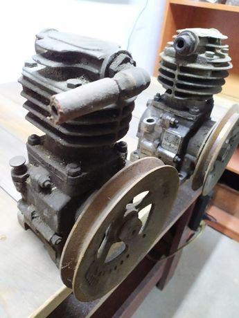 Sprężarka kompresor HS14 HS-14 Ursus zetor 3JW60