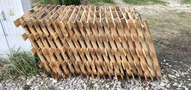 Palety drewniane  20 szt