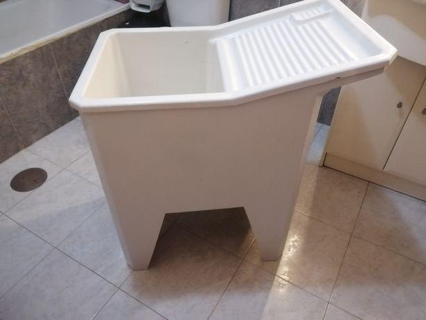 Tanque de plástico para desocupar